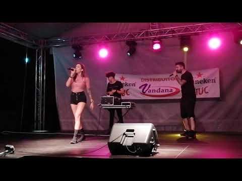 Concert Speak & Ștefania - Da lu' Mamaia/Live/Bihor/Lugas de Jos/25.08.2018