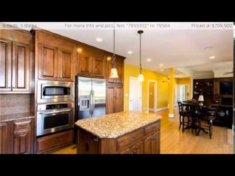 1612 bluewater terrace chesterfield va 23836 youtube