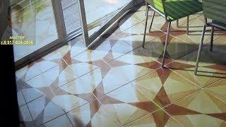 видео плитка керамическая