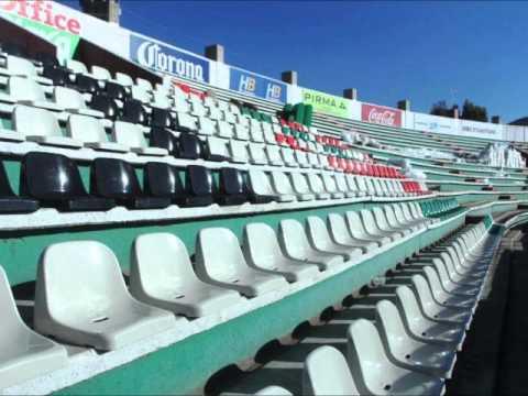 Estadios Del Ascenso MX 2015-2016