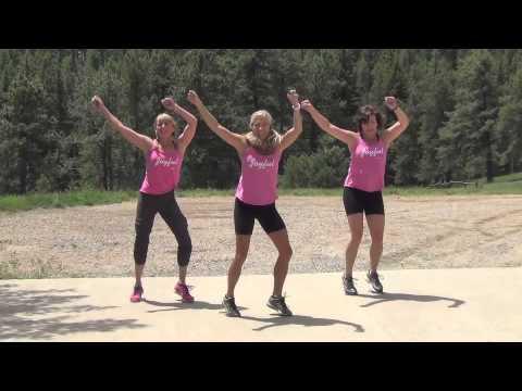faithful workouts pazaz workout dance it out part ii