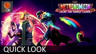The Metronomicon - Xbox One