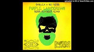 Skrillex & Rick Ross - Purple Lamborghini (Bobby Blakdout Remix)