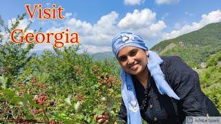 How to Visit #Georgia from Saudi Arabia and UAE |Qatar  |എങ്ങിനെ ജോർജിയ സന്ദർശിക്കാം كيف تزور جورجيا