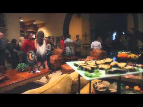 The Flavor Chef- Catering, Organic Meal Delivery Video San D