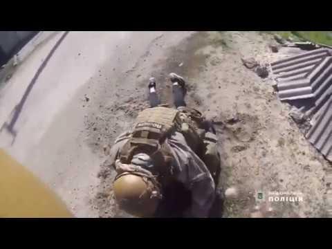 9-channel.com: Банду, яка нападала на заможних городян, затримали в Дніпровському районі