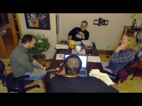 Role Mangging - Still Waters (CoC 6e) - Session 2