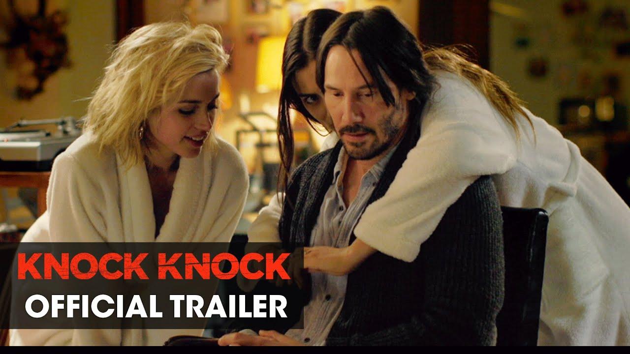 Knock Knock Film