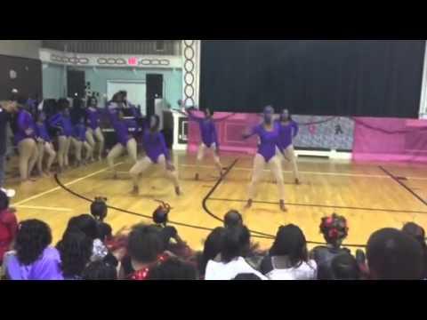 ROYAL DANCING PRODIGIES