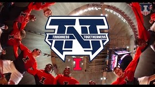2014-15 Illinois Basketball: TNT Episode Four – March