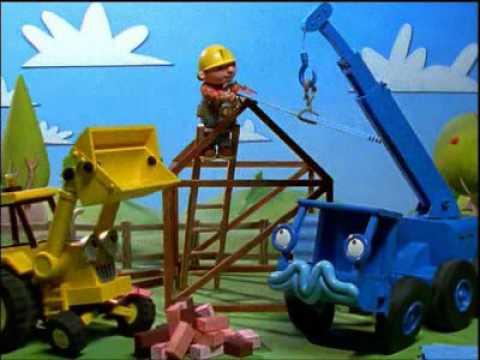 Bob The Builder Theme Song Youtube