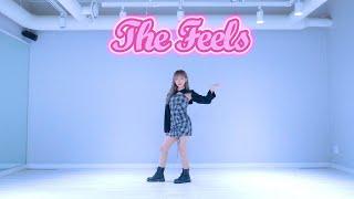 TWICE(트와이스) - 'The Feels' Yujony Dance Cover