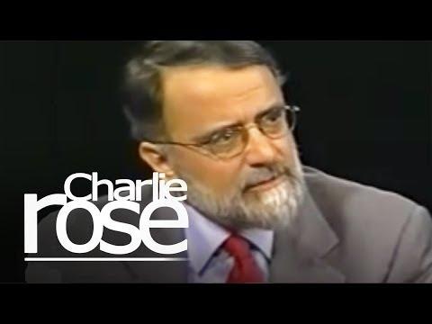 RASHID / E.O. WILSON / MATTHIESSEN | Charlie Rose