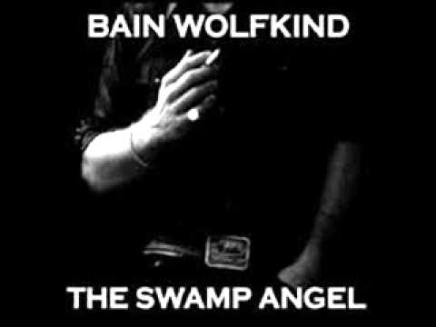 BAIN WOLFKIND nailed to the mast