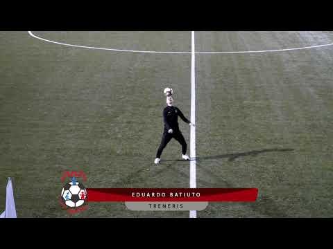 """Širvintos FK """"Vilnius"""" vs FC """"Kupiškis"""" santrauka"""