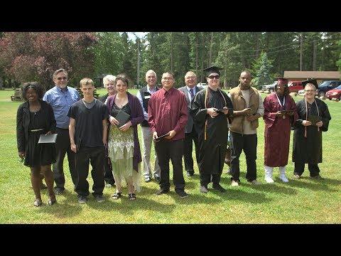 Graduation 2017: Transition Program