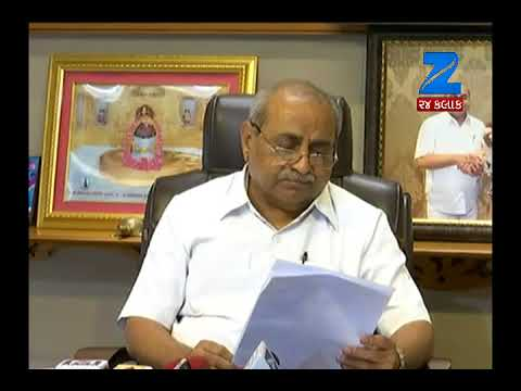 Gandhinagar: Deputy Chief Minister Nitin Patel addressed the press conference #ZEE24KALAK
