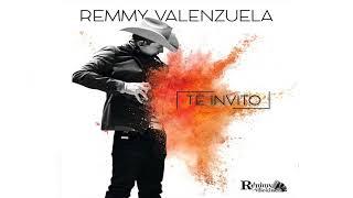 Remmy Valenzuela  - Te Invito Estudio 2018 [💿DESCARGAR]