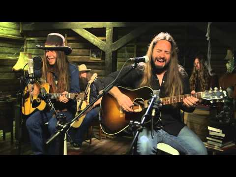 Blackberry Smoke - Living in the Song (Live at Google/YouTube HQ)