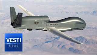 Here We Go! Iran Announces Shoot Down of American Drone!