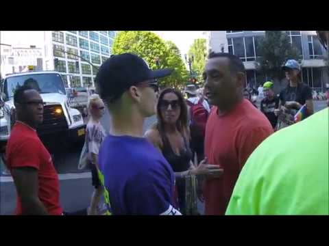 Portland Pride 2018