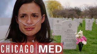 Dr Manning Loses Her Wedding Ring | Chicago Med