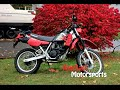 NICE 2004 Kawasaki KLR 250 For Sale in Seattle WA.