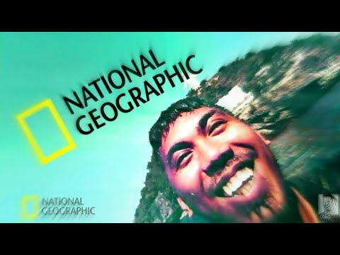 Cong TV – National Geographic Clips – Mopays TV