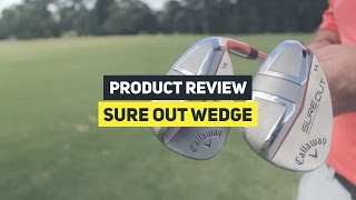 Sure Out Wedge || Product Review