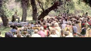 Audio | J. Krishnamurti — San Francisco 1973 - Public Talk 4 - Total negation of the self