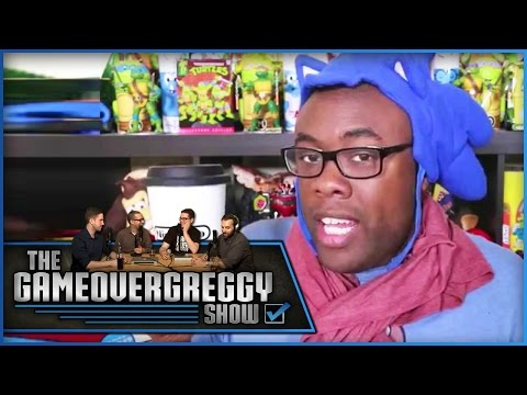 NES Music Quiz (Feat. Black Nerd Comedy) - The GameOverGreggy Show Ep. 116 (Pt. 1)