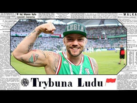 Trybuna Ludu #5 - Łukasz