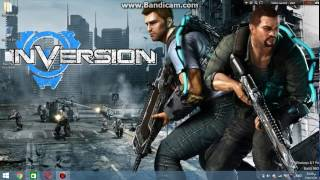 How To Download Inversion Pc Game