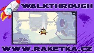 Robo Trobo - Návod - Walkthrough