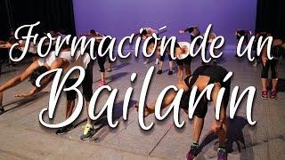 La Formación de un Bailarín DEMO 2017