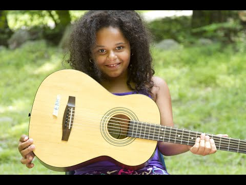 The ASCAP Foundation Summer Guitar Program At The Fresh Air Fund Camps