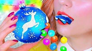 ЇСТІВНІ ПРАНКИ НОВОРІЧНІ/ DIY Їстівні новорічні іграшки та солодощі