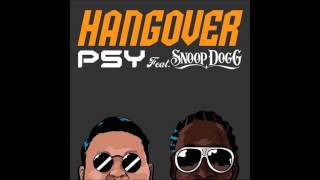 PSY ft. Snoop Dogg - Hangover Ringtone