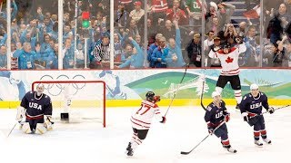 The Golden Goal 10 Years Later