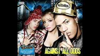 N-Dubz: Against All Odds - Playing With Fire feat Mr Hudson [HQ]