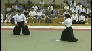 Daito-ryu: from kenjutsu to jujutsu 2