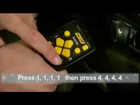 Fisher Security Guard Anti Theft System Youtube