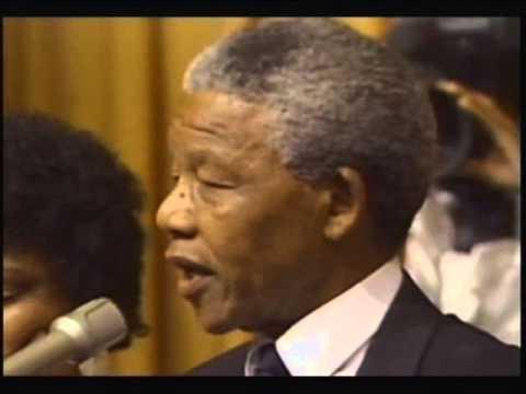 DOCUMENTAL Mandela y Fidel