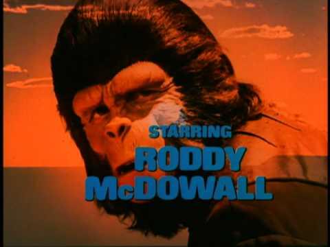 Retro Sci Fi TV: Planet of the Apes (1974)