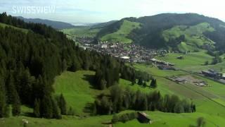 SWISSVIEW - SZ,ZG, Ägerisee | Lauerzersee | Rothenthurm