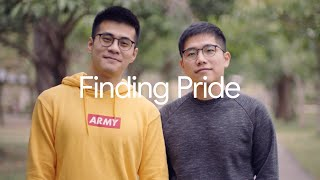 Finding Pride in Taiwan: Stephan and Jovy's Story