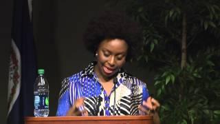 Arlington Reads: Chimamanda Ngozi Adichie