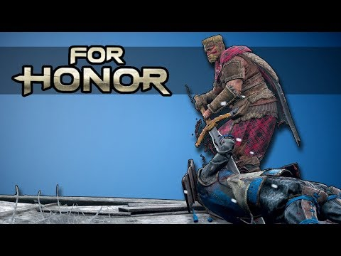 For Honor Funny Moments Montage! 19