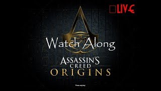 Bayak Exploring Sapi- Res Nome Side Quests Assassin's creed Origin PC Live Share Gameplay Part 4 4K