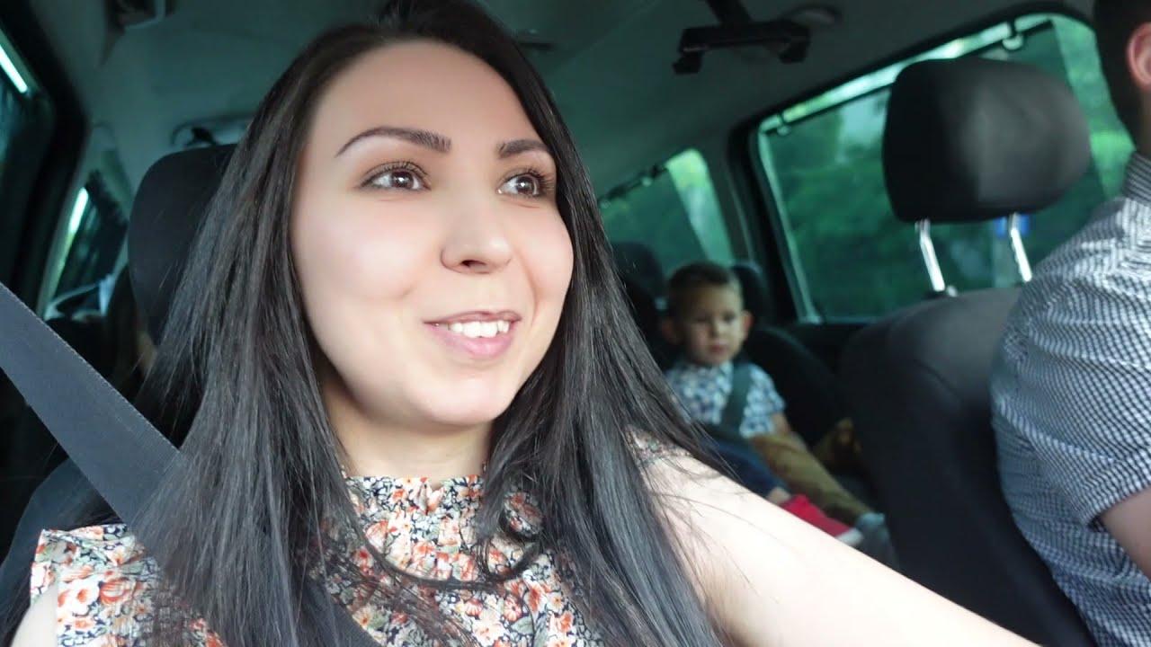 Vlog 24.07.2021 - O zi frumoasă la Galați